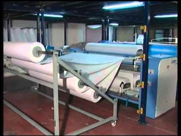 Recomendaciones y uso de humidificador en las fábricas