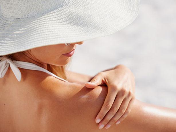 Enfermedades de la piel ocasionadas por climas muy secos