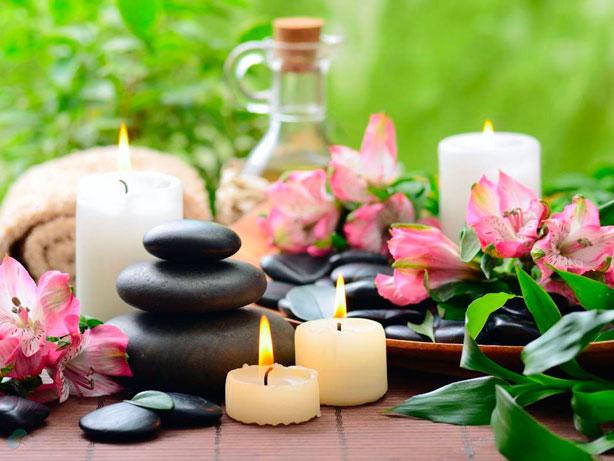 Aplicaciones de la aromaterapia