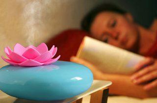 Tipos de humidificadores y consejos para adquirir uno