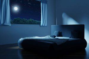 Humidificador para dormir mejor 2