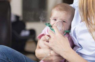 Cuatro lugares diferentes donde puedes utilizar nebulizadores