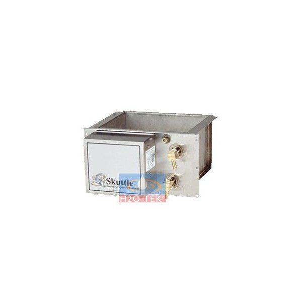 Humidificador para ducto tipo de vapor marca skuttle mod. 60-1