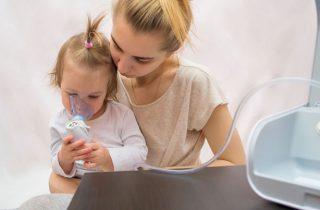 Consejos para cuidar su nebulizador
