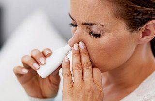 Tipos de dispositivos para aliviar las alergias