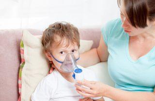 Beneficios de los nebulizadores en el tratamiento de la EPOC