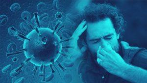 Riesgo de enfermedades virales en invierno